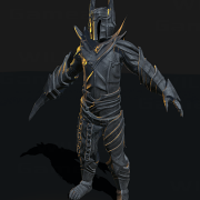 Demon Armor1